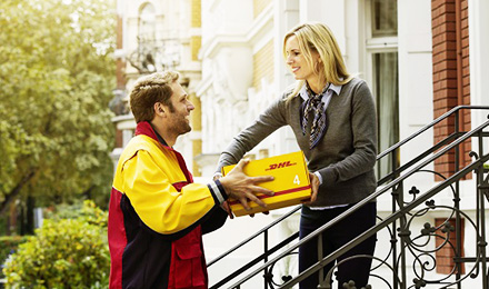 ©DHL INTERNATIONAL